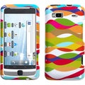 BasAcc Pop Wave Phone Case for HTC G2 Vision
