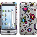 BasAcc Pop Candy Sparkle Phone Case for HTC G2 Vision