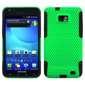 BasAcc Green/ Black Astronoot Case for Samsung� I777 Galaxy S2