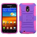 BasAcc Armor Stand Case for Samsung Galaxy S2 D710 Epic 4G Touch