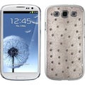 BasAcc Peacock Feather Case for Samsung Galaxy S3/ III i9300