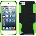 BasAcc Black/ Electric Green/ Astronoot Case for Apple iPod touch 5