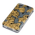 BasAcc Thriving Roses Reflex Case for Apple iPhone 4/ 4S
