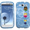 BasAcc Fairy Ballerina Girl Case for Samsung Galaxy S III/ S3 i9300