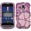 BasAcc Blooming Diamante Case For Samsung� M930 Transform Ultra