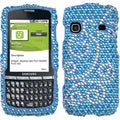 BasAcc Flourish Diamante Protector Case For Samsung� M580 Replenish