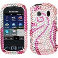 BasAcc Phoenix Tail Diamante Case For Samsung� M350 Seek