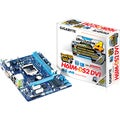 Gigabyte Ultra Durable 4 Classic GA-H61M-DS2 DVI Desktop Motherboard
