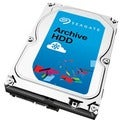"Seagate ST2000DX001 2 TB 3.5"" Internal Hybrid Hard Drive"
