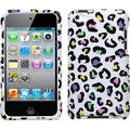 BasAcc Leopard Case for Apple iPod Touch Generation 4
