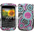 BasAcc Diamond Case for RIM Blackberry Curve 8520/ 8530/ 9300/ 9330 3G