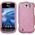 BasAcc Pink Diamante 2.0 Case for HTC myTouch 4G Slide