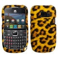 BasAcc Leopard Skin Phone Protector Case for Huawei M636 Pinnacle 2