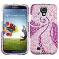 BasAcc Diamante Case for Samsung Galaxy S4/ S IV i9500/ i337