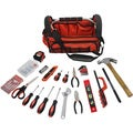 Apollo 145 Piece Household Tool Kit