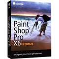 Corel PaintShop Pro v.X6.0 Ultimate - Complete Product - 1 User