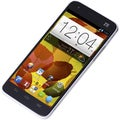 ZTE Grand S Smartphone - Wireless LAN - 4G - Bar