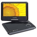 "Audiovox DS9321 Portable DVD Player - 9"" Display - 640 x 234 - Gloss"