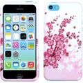 BasAcc Spring Flowers Case for Apple iPhone 5C