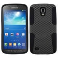 BasAcc Grey/ Black Astronoot Case for i537 Galaxy S4 Active