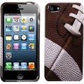 BasAcc Football-Sports Collection Case for Apple iPhone 5
