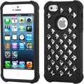 BasAcc Lattice Dazzling TotalDefense Case for LG E980 Optimus G Pro