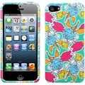 BasAcc Rose Garden Case for Apple iPhone 5