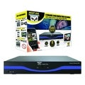 Night Owl Optics L-DVR8-5GB Digital Video Recorder - 500 GB HDD