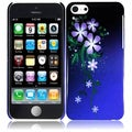 BasAcc Nightly Flower Case for Apple iPhone Lite/ 5C
