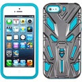 BasAcc Hybrid Zenobots Case for Apple iPhone 5S/ 5