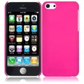BasAcc Hot Pink Case for Apple iPhone 5C