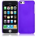 BasAcc Purple Case for Apple iPhone 5C