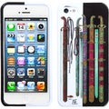 BasAcc Ancient Swords Case for Apple iPhone 5