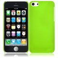 BasAcc Neon Green Case for Apple iPhone iPhone 5C