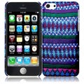 BasAcc Colorful African Pattern Case for Apple iPhone 5C