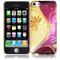 BasAcc Splendid Swirl TPU Case for Apple iPhone 5C