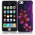 BasAcc Mystical Flower Case for Apple iPhone 5C
