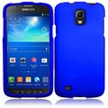 BasAcc Blue Case for Samsung Galaxy S4 Active i537