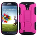 BasAcc Car Armor Stand Case for Samsung I337 Galaxy S4/ SIV