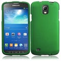 BasAcc Dark Green Case for Samsung Galaxy S4 Active i537
