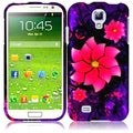 BasAcc Divine Flower Case for Samsung Galaxy S4 i9500