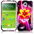 BasAcc Dream Flower Case for Samsung Galaxy S4 i9500