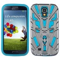 BasAcc Hybrid Zenobots Case for Samsung Galaxy S4