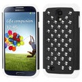 BasAcc Lattice Dazzling TotalDefense Case for Samsung Galaxy S4