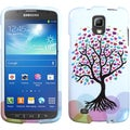 BasAcc Love Tree Case for Samsung i537 Galaxy S4 Active