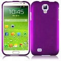 BasAcc Purple Case for Samsung Galaxy S4 i9500