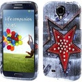 BasAcc Rock Star Jeans Case for Samsung Galaxy S4