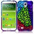 BasAcc Sensational Leopard Case for Samsung Galaxy S4 i9500