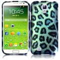 BasAcc Snow Leopard Case for Samsung Galaxy S4 i9500