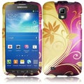 BasAcc Splendid Swirl Case for Samsung Galaxy S4 Active i537